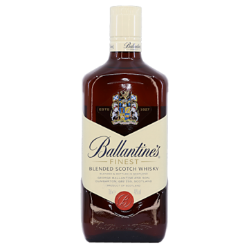 Ballantine's Scotch Whisky