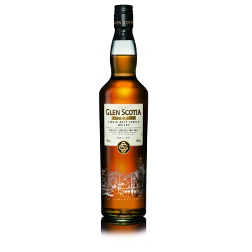 Glen Scotia Double Cask Single Malt Scotch Whisky